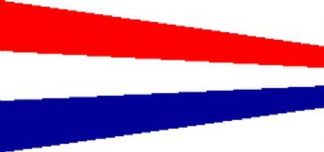 Formation Code Signal Pennant